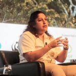 Ministra Fabiola Muñoz: Estamos listos para comenzar el diálogo y resolver los problemas
