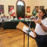 Ministra Muñoz: La agricultura familiar es la principal economía en las regiones