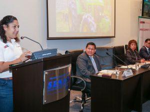 Ministra Muñoz lanza Procompite Agrario dirigido a pequeños productores asociados