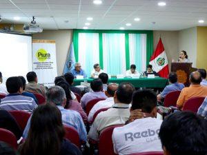 Perú reforzará la protección de sus zonas marino costeras rumbo al Bicentenario
