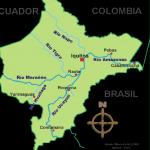Pobladores de comunidad nativa de Loreto se benefician con campaña de Telesalud