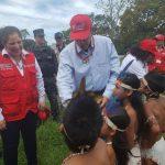 Presidente Martín Vizcarra lanzó iniciativa Patrimonio Natural del Perú