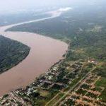 Río Marañón pasó de estado de alerta roja a amarilla