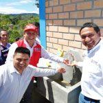San Martín: Comunidad de Los Ángeles contará con agua potable