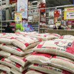 Stock de arroz llegó a 409 mil toneladas, cifra menor en 4.5% en comparación al 2018
