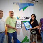 Transfieren más de un millón de soles para mantenimiento de camino vecinal en Tocache