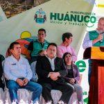 Realizan lanzamiento del Procompite Municipal en Huánuco