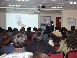 ANA presentó resultados de calidad, cantidad y acciones técnicas en Cusco