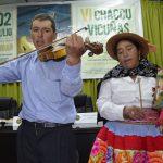 Alistan VI festival de chaccu ecoturístico de vicuñas en Junín