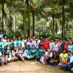 Autoridades impulsan productividad cacaotera en San Martín