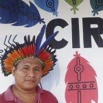 """Brasil: """"Nuestro territorio es para nosotros el bien más preciado"""""""