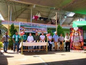 Buscan optimizar producción cacaotera de productores en encuentro de Uchiza