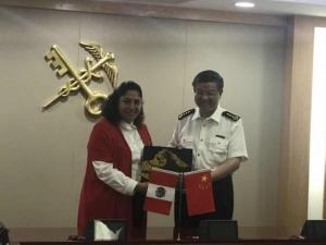 China abre sus puertas a la quinua peruana