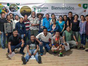 Colombia: Desarrollan encuentro regional de veedores amazónicos