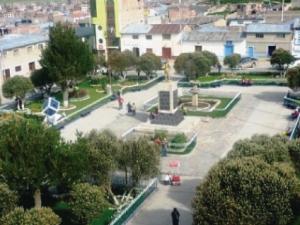 Construcción de nuevo hospital para Espinar se iniciará en setiembre