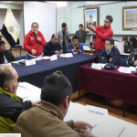 Cusco: Inician mesa de diálogo que promoverá desarrollo sostenible de Espinar