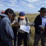 Dos comunidades en Junín solucionan conflicto de tierras