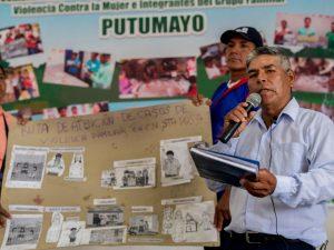 Estrategia rural del MIMP se extiende a 208 comunidades nativas