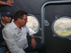 Falleció ministro de Defensa en Amazonas