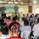 Impulsan educación con enfoque ambiental en instituciones educativas de Tocache