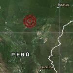Loreto: Entregaron ayuda humanitaria a víctimas de sismo en Lagunas
