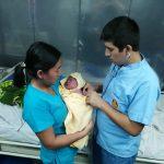 Loreto: Nació quinto bebé de comunidad nativa Nueva Alegría en la PIAS Río Morona