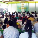 Minagri reconoce a productores de Amazonas por el Día del Campesino