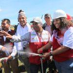 Ministra Fabiola Muñoz: Se priorizará la ganadería y las compras de productos locales