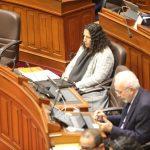 """Ministra Muñoz: """"Propuesta para crear nuevos Viceministerios no generarán mayor burocracia en Minagri"""""""