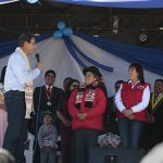 Nuevo centro médico en Paucarbamba beneficiará a más de 17 mil pobladores