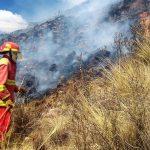Organizan talleres sobre alerta temprana frente a lluvias e incendios forestales en Cusco y Apurímac