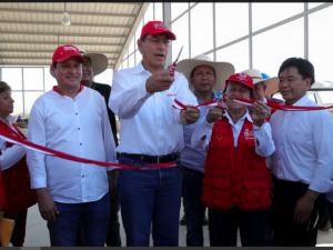 Piura: Planta de valorización y relleno sanitario beneficiará a 200 mil habitantes en Sullana