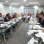 Producto del diálogo autoridades de Cotabambas definirán matriz de proyectos de desarrollo