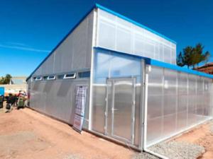 Puno: Colegios contarán con aulas climatizadas contra las heladas