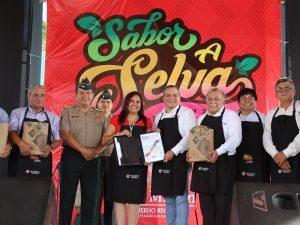 San Martín impulsará turismo con Pertur al 2030