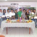 Tingo María: Cuatro muestras van al XIII Concurso Nacional de Cacao – Etapa Final