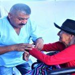 Vraem: Minsa brindó atención especializada de rehabilitación a comunidades indígenas