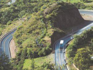 Apurímac: MTC invierte S/ 244 millones en 4.834 km de vías durante 2019