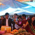 Ayacucho: Desarrollan ferias agrícolas el distrito de Tambo