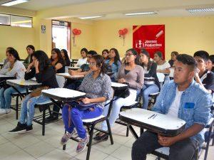 Capacitarán en Ucayali a jóvenes en oficios con demanda laboral