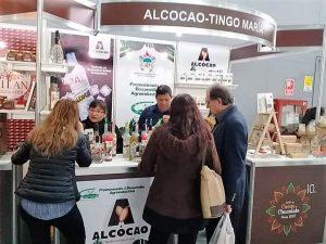 Chocolate y licor de cacao de Tingo María logran medallas de oro