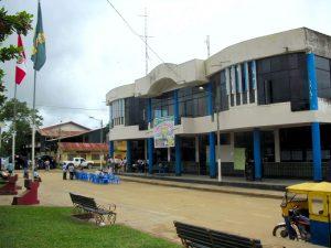Condenan a funcionario edil por favorecer a empresa en Madre de Dios