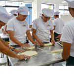 MPTE ofrece becas de capacitación para trabajar como asistente de cocina, panadería y auxiliar de caja en Junín