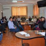 Reafirman compromisos para reducir accidentes de tránsito en Ayacucho