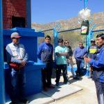 Ayacucho: Seis sistemas de agua clorada para pobladores de San Miguel y Tambillo