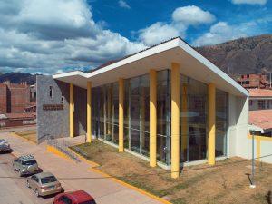Inaugurarán centro de salud Accamana en el Cusco