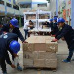 Jóvenes cusqueños podrán trabajar en oficios de alta demanda laboral