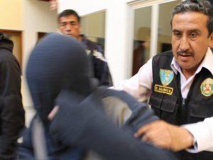 Madre de Dios: Cadena perpetua para sujeto que violó a hija de su conviviente