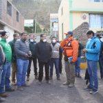Minagri distribuirá 14 mil pacas de heno y 1400 kit veterinarios para atender al ganado en Ubinas