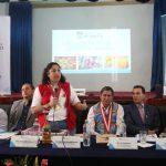 Minagri trabaja con Huánuco agenda conjunta para priorizar obras hidráulicas y repotenciar el agro